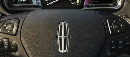 6-Speed Transmission with Paddle-Shift Activation
