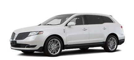 2016 Lincoln MKT For Sale in Loveland