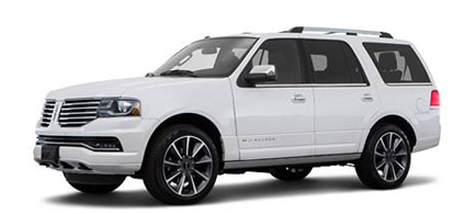 2016 Lincoln Navigator For Sale in Loveland