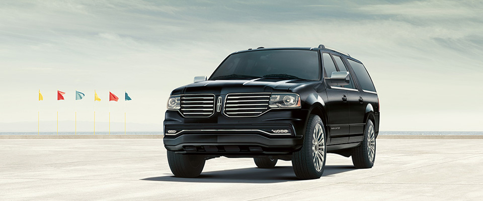 2015 Lincoln Navigator For Sale in Loveland